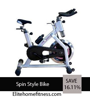 Spin Style Bike