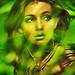 Jungle by Oleg Ti