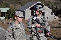 Military Operations on Urban Terrain F Co. 229th MI