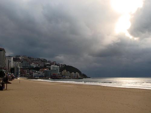 IMG_6121 Haeundae Beach