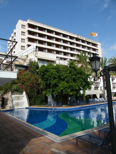 Hotel Garden Mallorca Cala Millor