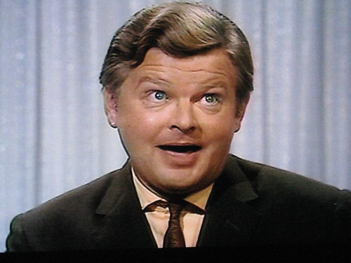 Benny hill the benny hill show
