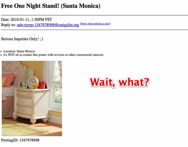 free one night stand online