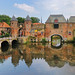 Small photo of Amersfoort Nederland Koppelpoort