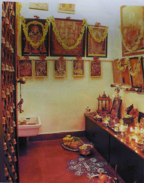 Celebrations Decor An Indian Decor Blog Room For The Gods