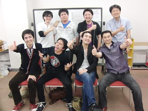 2011 Nationals QT - Chiba 1st : Top 16
