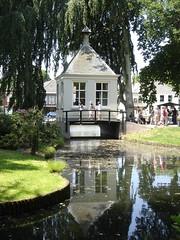 Nieuwegein: Gardens of Kasteel Rijnhuizen