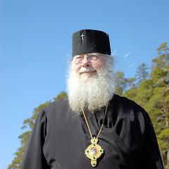 Archbishop Seraphim of Ottawa and Canada