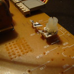 Broken Potentiometers