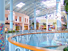 The City Junction Mall
