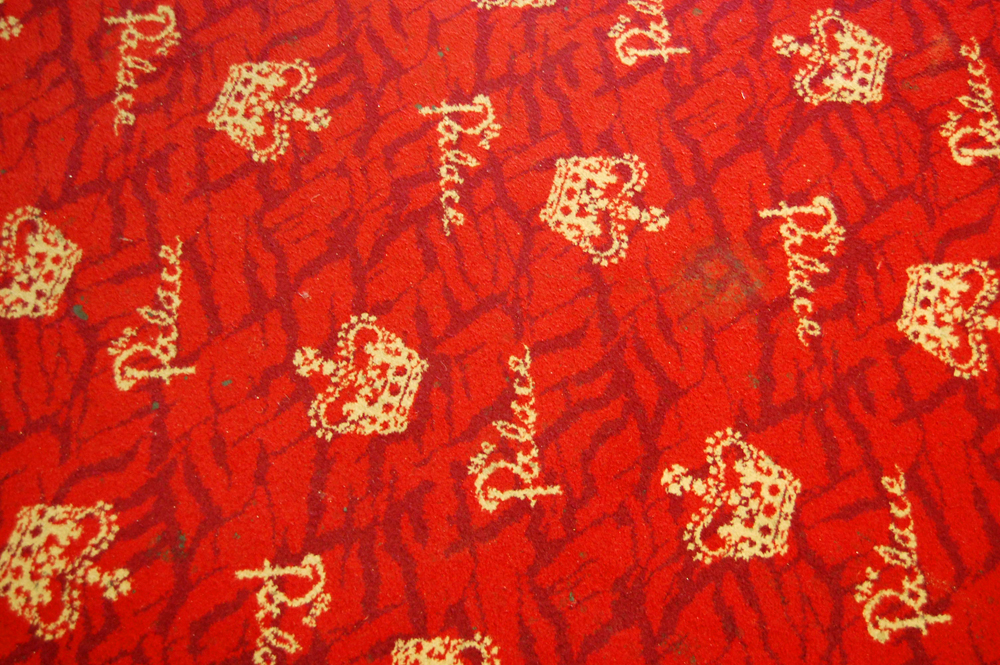 amusement arcade carpet, rhyl