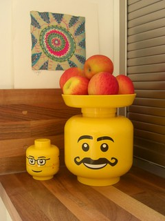 lego happiness