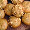 Zucchini Babycakes