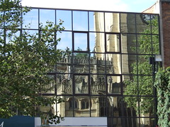 Wakefield Cathedral 3