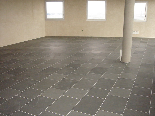 Grey Slate Rectangular Tiles Flickr Photo Sharing