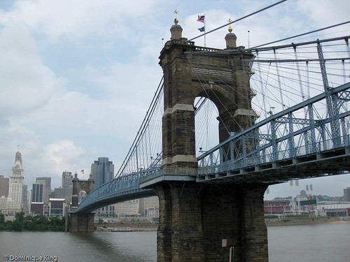 John Roebling Bridge 6