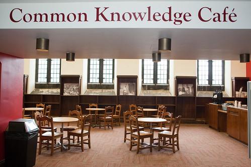 Common Knowledge Café