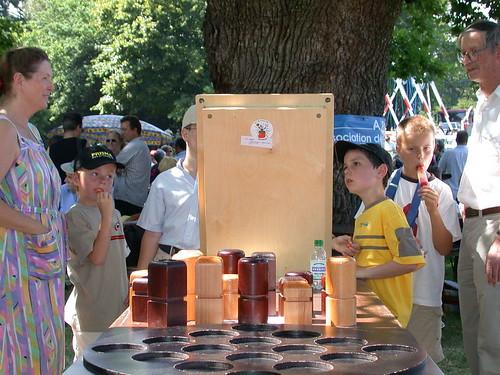 promotions - fête des écoles (2002)