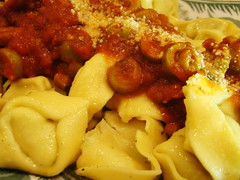 conchiglie, vegetarian food, pasta, bolognese sauce, food, dish, cuisine,