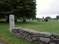 Pleasant St. Cemetery, Berlin, Massachusetts