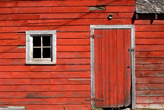 Door-Window