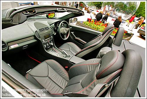 Mercedes Benz Comfort & Luxury by gutierrezcars