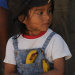 Overalls and Bananas - Tarija, Bolivia