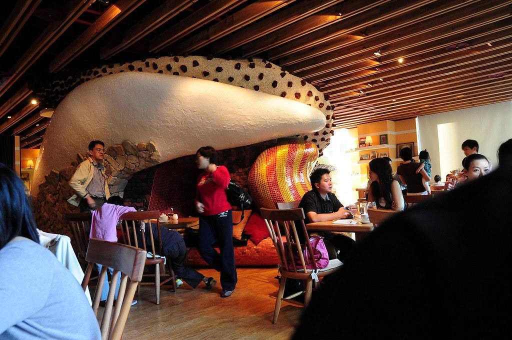 驢子餐廳 L'IDIOT