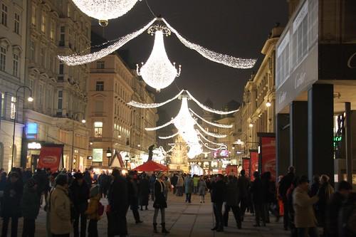 Vienna: un capodanno tradizionale
