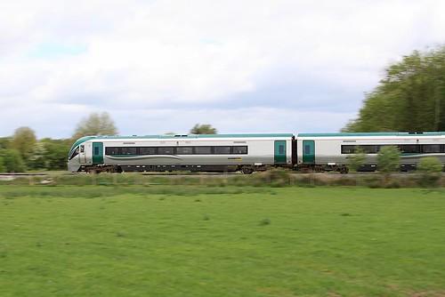 22206, Geashill, 11 May 2011