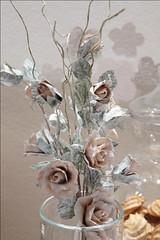 Η τέχνη στα λουλούδια