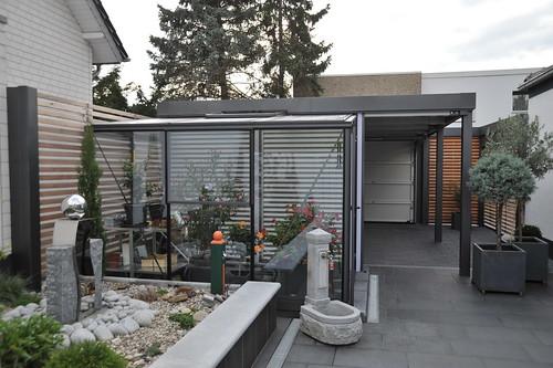 Anlehngewächshaus Pultdach Palmen GmbH (143)
