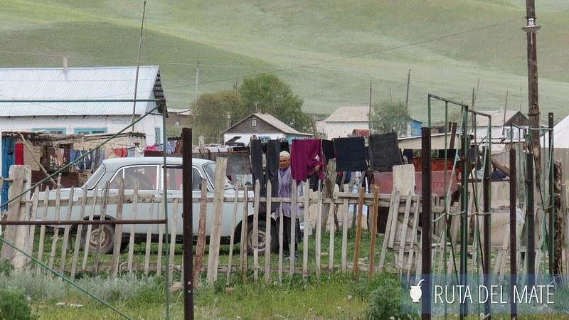 Jumgal a Suusamyr Kirguistán (9)