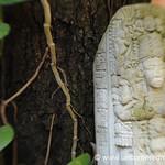 Mayan Reproductions - Copan Ruinas, Honduras