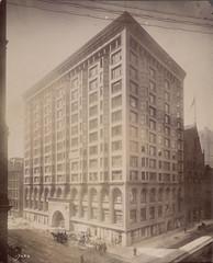 Old Stock Exchange Building