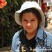 Young Honduran Girl - La Esperanza, Honduras