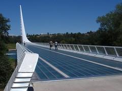 Sundial Bridge 01