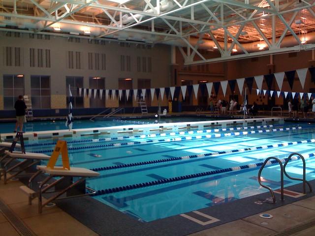 The New Washington Lee Pool Flickr Photo Sharing