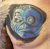 tattoo-design-on-chest-by-javier-acero-miami-tattoo-artist tattoo design on