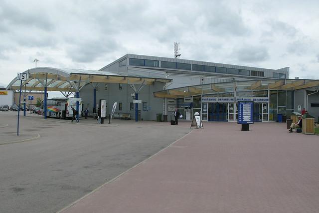 Skavsta Flygplats