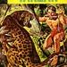 Tarzan Nr. 016