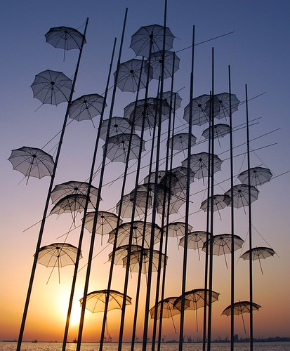 "sunset umbrella 1 nikon sunsets greece thessaloniki nikkor umbrellas salonica 18105 d60 thermaikos abigfave superaplus goldstarawardgoldmedalwinner flickrestrellas ""nikonflickraward"" grouptripod flyingumbrellas artofimages fabbow platinumbestshot bestcapturesaoi mygearandmepremium mygearandmebronze mygearandmesilver mygearandmegold"