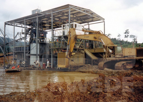 Used Gold Mining Equipment | Gold Prospecting Equipment ...
