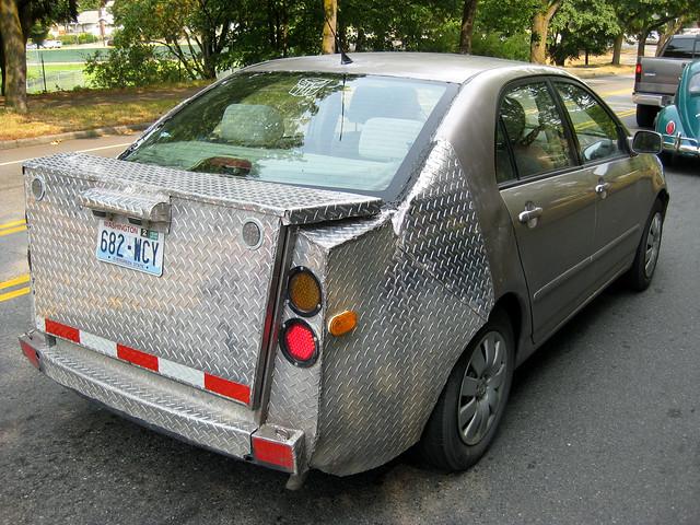 Junk Car Seattle Review