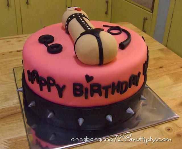 Kinky Cake  Flickr - Photo Sharing!