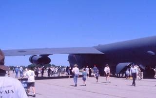 Hamilton International Air Show 1997 26