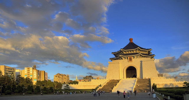 Taipei City : 7 Days Trip Suggested Travel Itinerary