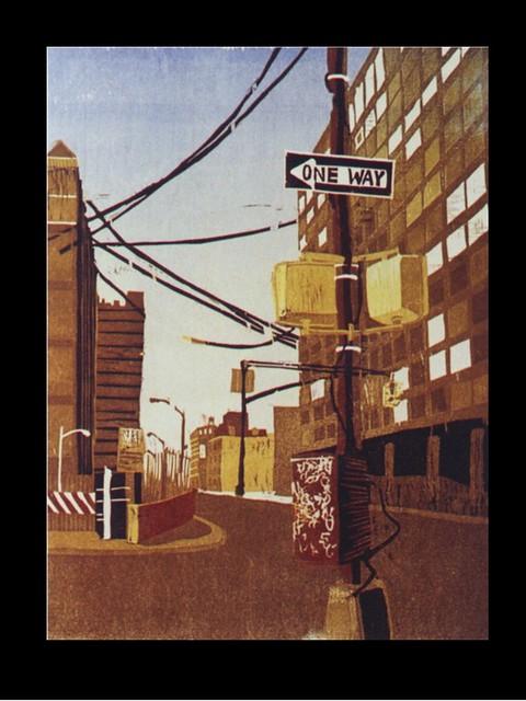 Manhattan Corner
