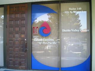 Diablo Valley Blood Center