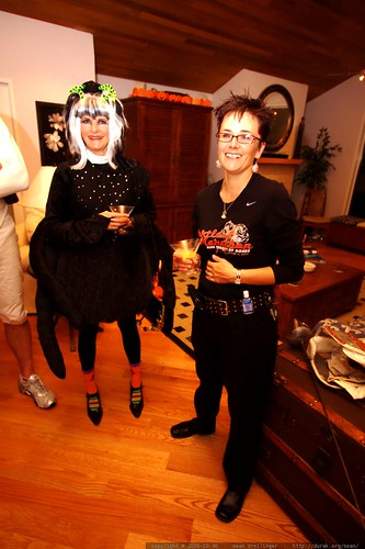 halloween party at skai and kelly's    MG 7036